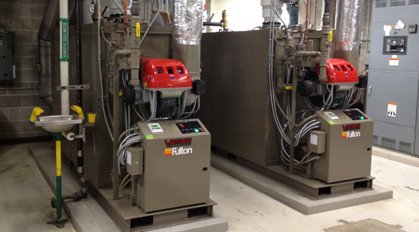 Heating Systems - Boilers - Burners - Water Heaters - Commercial ...