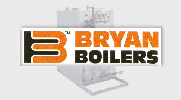 Bryan Boilers- Manufacturer - Ryan Company Inc.