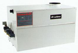 lochinvar power fin boiler manual