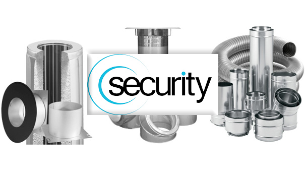 Security Chimney Products - Ryan Company, Inc.