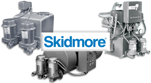 Skidmore Pumps - Ryan Company, Inc.